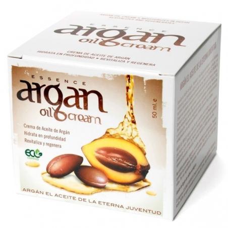 Crema cu ulei de argan 50ml