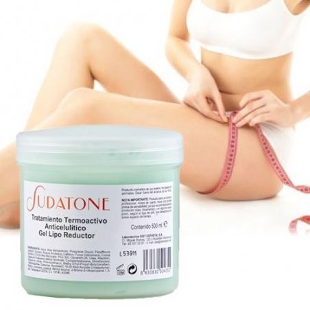 Sudatone Anti Cellulite Cryogel Cold Gel 500ml