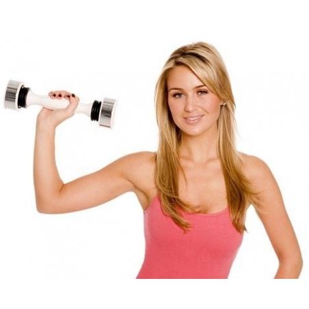 Gantere Rocking Weight pentru femei