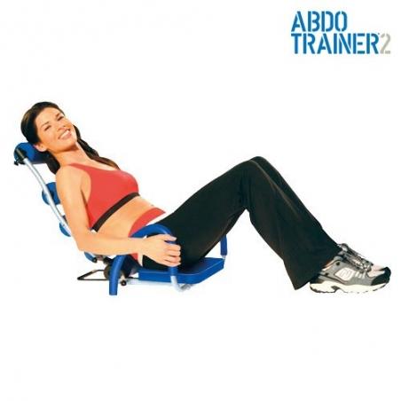 Aparat pentru exercitii ABDO Trainer