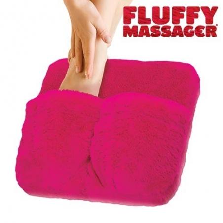 Aparat de masaj pentru picioare Fluffy Massager