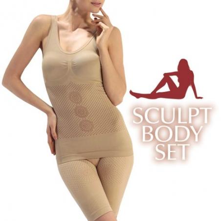 Sculpt Body Set (3 Pieces)