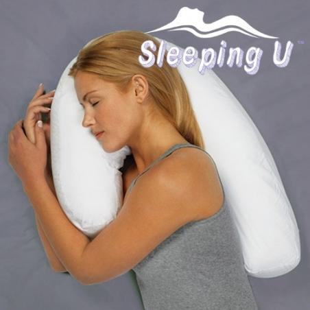 Perna de dormit in forma de U