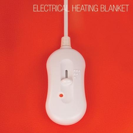 Patura cu incalzire electrica 150 X 80