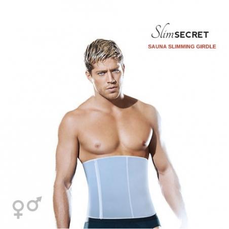 "Centura din neopren ""SlimSecret - Sauna Slimming Girdle"""