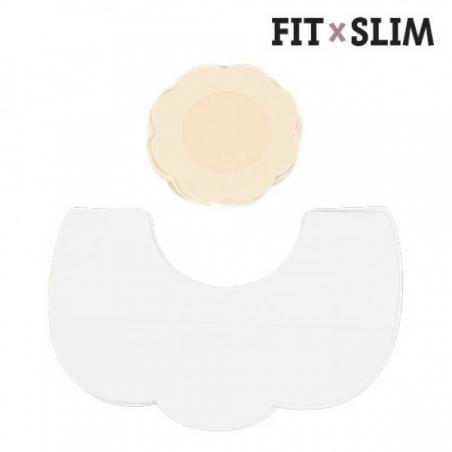 Plasturi transparenti Sin Bra Breast Enhancers