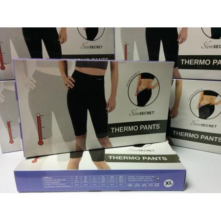 Colanti pentru slabit din neopren THERMO PANTS - SlimSecret