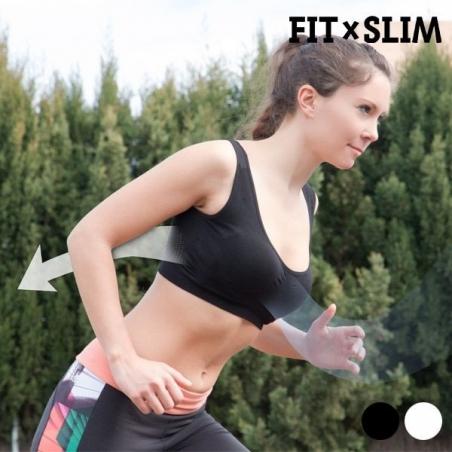 SET Sutiene Sportive AirFlow Technology Fit x Slim (set de 2)